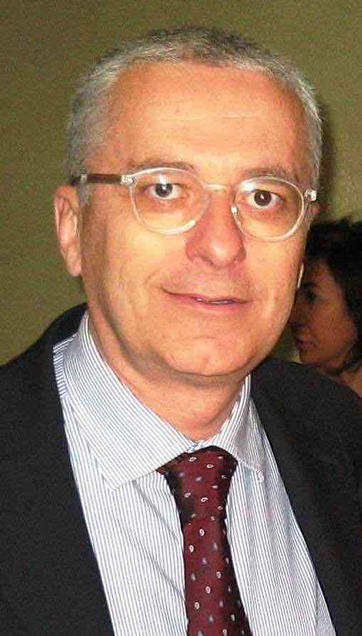 Prof. Massimo Piergiuseppe Franchi,  October 20, 2017
