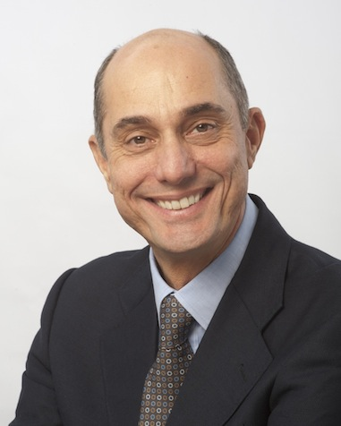 Prof. Riccardo Manfredi,  March 25, 2014